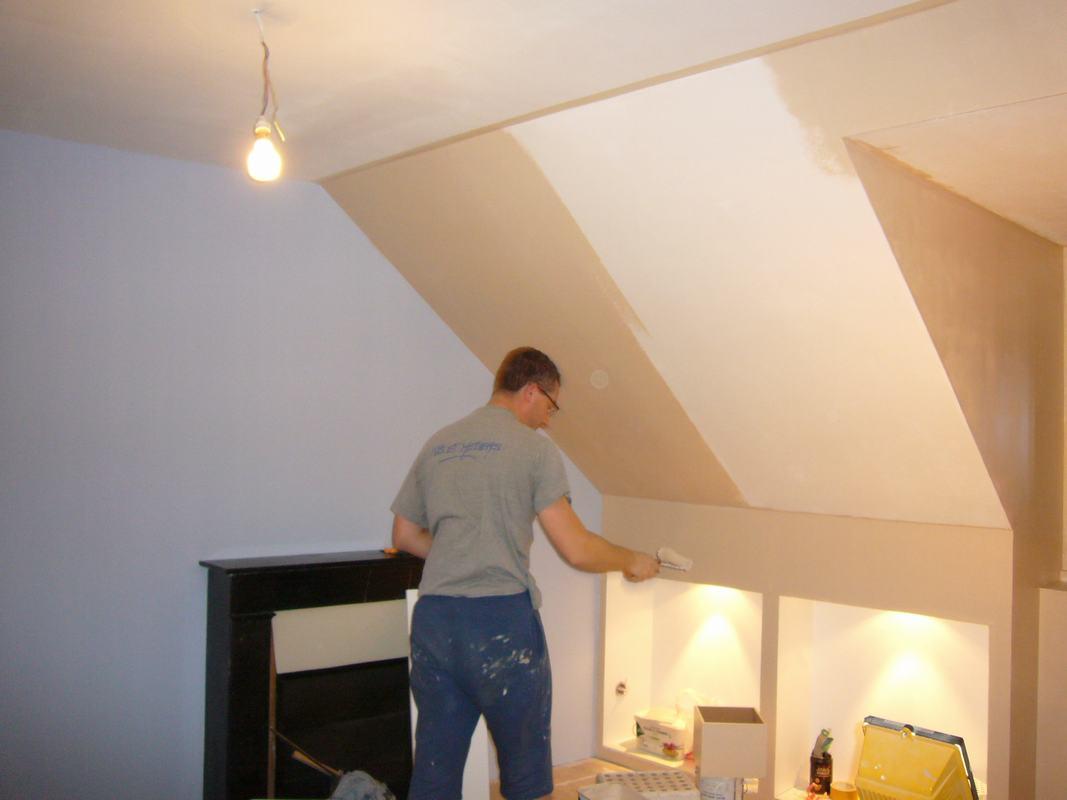 Couby le site de couby for Peinture chambre rouge et beige